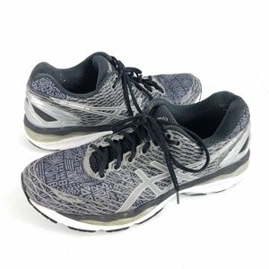 Asics Gel-Nimbus 18 Lite Show Running Shoes T6E5N